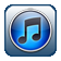 �O果音�奋�件 iTunes (64位)12.5.1 官方中文版