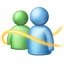 MSN(Windows Live Messenger)2011
