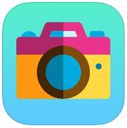 漫画照相机IPhone4.0 苹果版