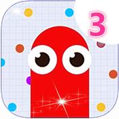 �吃蛇大作��3�O果版1.0 iPhone/iPad版