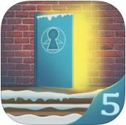 密室逃�豪�A版3�O果版1.0 iPhone/iPad版