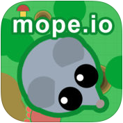 mope.io苹果版1.1.1 iPhone/iPad版