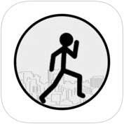 Stickman Run�O果版1.0 最新版