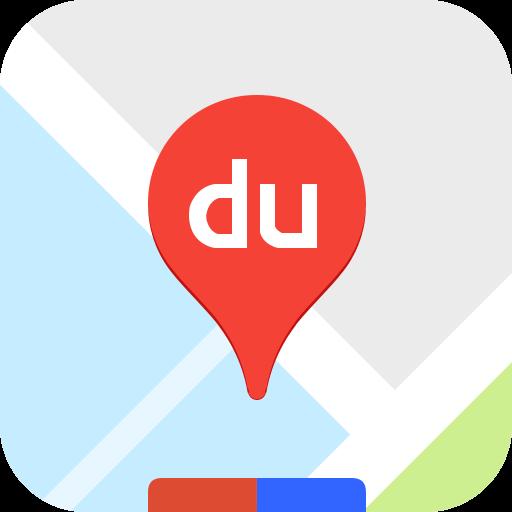 百度地图杨洋语音包9.5.0 安卓最新版