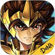 圣斗士星矢�y河之魂手游�O果版1.0.0 iPhone/iPad版