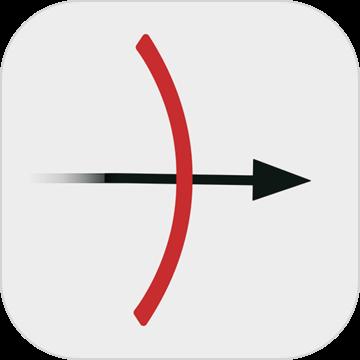 弓箭手大作�鹗钟翁O果版1.0 iPhone/iPad版