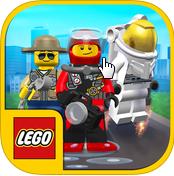 �犯呶业某鞘�LEGO® City My City1.9.0 iOS版