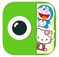 JuJu贴纸相机1.3.2 官方最新版