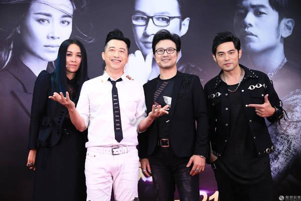 优酷播放器中国新歌声第一季直播平台