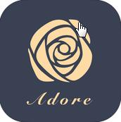 Adore爱到ios版(同城相亲征婚交友)1.0.1 最新免费版
