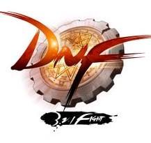 dnf战法改镰刀恶魔小萝莉补丁1.0 免费版