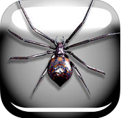 蜘蛛恶作剧桌面ios版1.0 苹果版