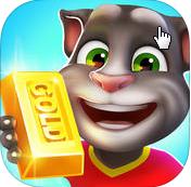 汤姆猫跑酷ios版1.0.12 iPhone版
