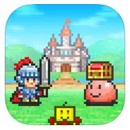 冒险村物语苹果版2.0 中文版