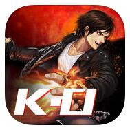 拳皇街霸格斗1.0 IOS版