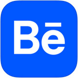 Behance4.5 iPhone版