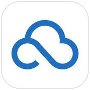 360企业云盘iPhone版1.0.0 苹果版