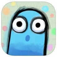 �食蛇全民大作�鹛O果版1.0.3 iPhone/iPad版