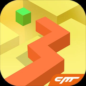 跳舞的线苹果版1.0.5 最新版