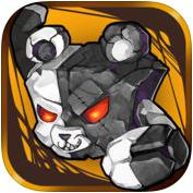 符文石���手游�O果版1.0 iPhone/iPad版