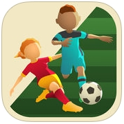 球星之路Solid Soccer�O果版1.0.7 ios版