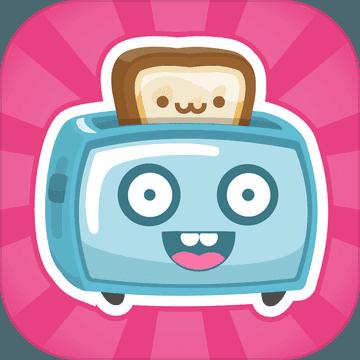 Toaster Swipe�O果版1.0.1 最新iPhone版