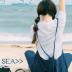 海边清新少女桌面app1.0.1 安卓免费版