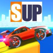 SUP 多人赛车v1.2.8破解版
