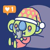 点赞僵尸安卓版v1.0最新版