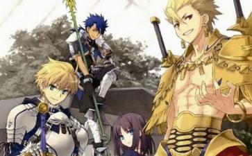 9部Fate系列作品盘点 9部Fate作品内容视频介绍