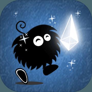 跑酷手游水晶�髡f下�d1.2 安卓破解版
