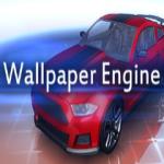wallpaper engine Fate/Extra玉藻前动态壁纸免费版