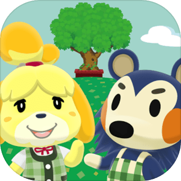 Animal Crossing:Pocket Camp1.1.2官方版