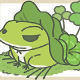 旅行青蛙无限三叶草汉化版最新版