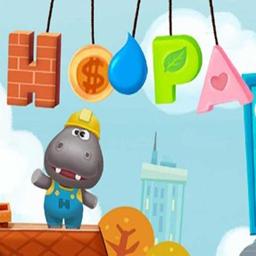 胡帕城市最新免费版v1.3.4安卓版