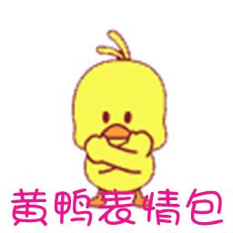 抖音鸭子舞动态图片【gif/无水印】