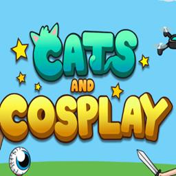 猫咪与角色扮演最新版v1.0.2安卓版