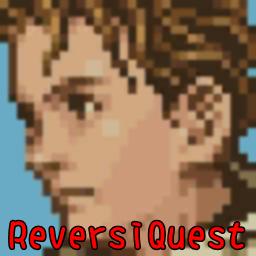 ReversiQuest2最新版1.0 安卓版