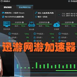 迅游网游加速器20181105 秒杀市场任何版本