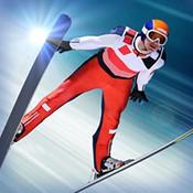 跳台滑雪模拟(滑雪模拟器)1.5.5安卓版