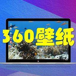 360壁纸(小鸟壁纸)3.6.0.1095 官方版