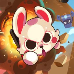 暴走兔子中文破解版v1.0.7安卓版