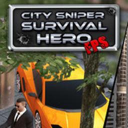 城市猎人狙击中文版v1.7安卓版