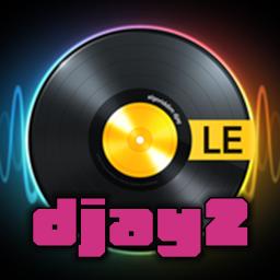 djay2(DJ神器)v2.3.4安卓版