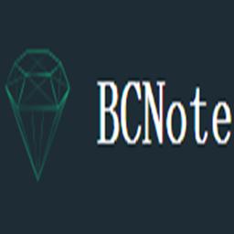 区块链加密笔记(BCNote)appv1.0.0安