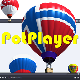 PotPlayer1.7.15755 最新版