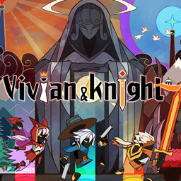 薇薇安和骑士破解版v1.0安卓版