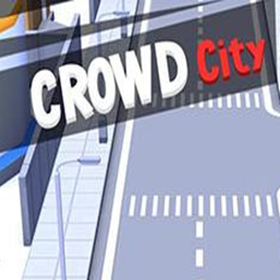 拥挤城市无限时间修改器appv1.0安卓版