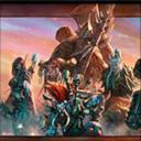 七个英雄的征途V1.9正式版