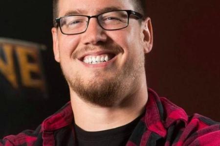 《炉石传说》总监Ben Brode离职  计划创建一家新公司开发游戏